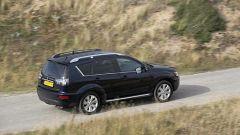 Mitsubishi Outlander 2010 2.2 DiD TC-SST - Immagine: 20