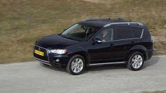 Mitsubishi Outlander 2010 2.2 DiD TC-SST - Immagine: 24