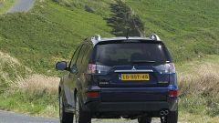 Mitsubishi Outlander 2010 2.2 DiD TC-SST - Immagine: 26