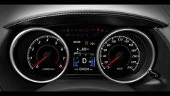 Mitsubishi Outlander 2010 2.2 DiD TC-SST - Immagine: 14