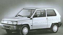 Panda story, dal 1980 al 2003 - Immagine: 58