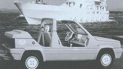 Panda story, dal 1980 al 2003 - Immagine: 41