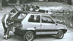 Panda story, dal 1980 al 2003 - Immagine: 40