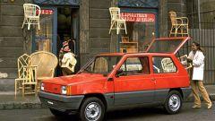 Panda story, dal 1980 al 2003 - Immagine: 32