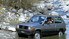 Panda story, dal 1980 al 2003 - Immagine: 45