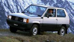 Panda story, dal 1980 al 2003 - Immagine: 57