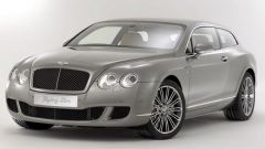 Bentley Continental Flying Star by Touring - Immagine: 2