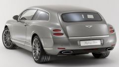 Bentley Continental Flying Star by Touring - Immagine: 4