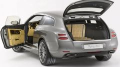Bentley Continental Flying Star by Touring - Immagine: 5