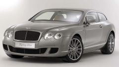 Bentley Continental Flying Star by Touring - Immagine: 9