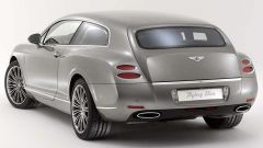 Bentley Continental Flying Star by Touring - Immagine: 10