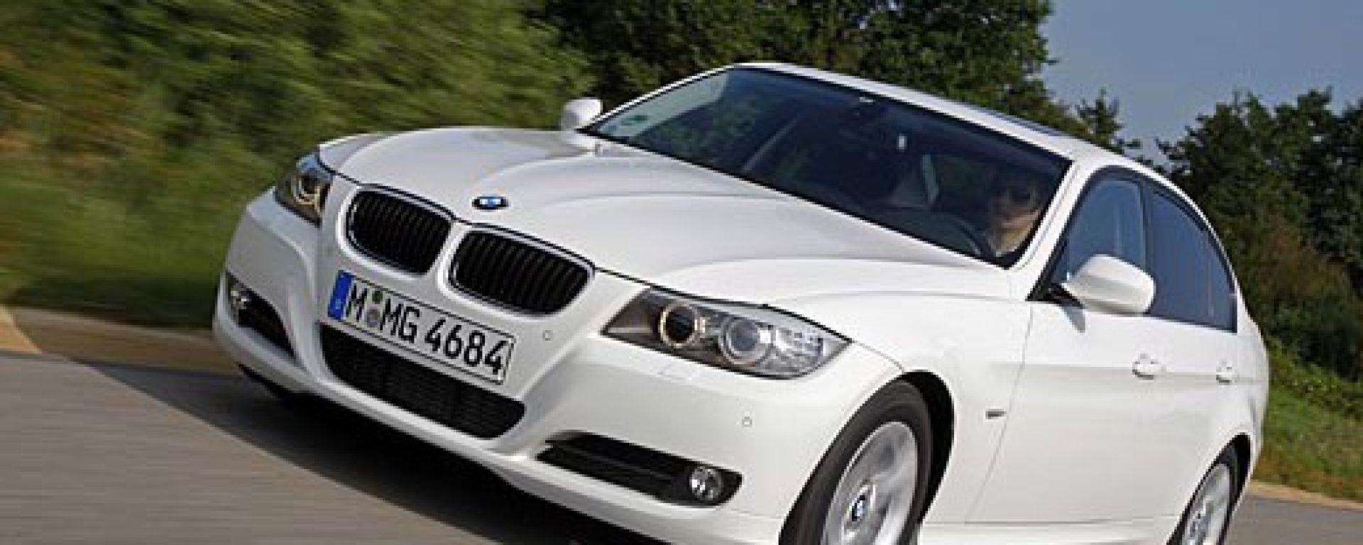 BMW EFFICIENTDYNAMICS.