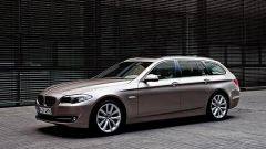BMW Serie 5 Touring 2010 - Immagine: 1
