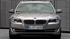 BMW Serie 5 Touring 2010 - Immagine: 24