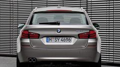 BMW Serie 5 Touring 2010 - Immagine: 25