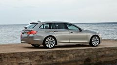 BMW Serie 5 Touring 2010 - Immagine: 26