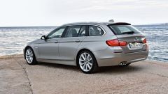 BMW Serie 5 Touring 2010 - Immagine: 27