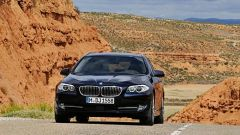 BMW Serie 5 Touring 2010 - Immagine: 31