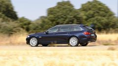 BMW Serie 5 Touring 2010 - Immagine: 32
