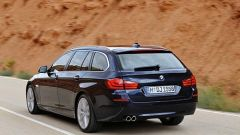 BMW Serie 5 Touring 2010 - Immagine: 34