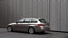 BMW Serie 5 Touring 2010 - Immagine: 35