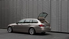 BMW Serie 5 Touring 2010 - Immagine: 36