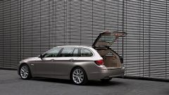 BMW Serie 5 Touring 2010 - Immagine: 20