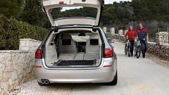 BMW Serie 5 Touring 2010 - Immagine: 2