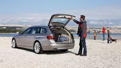 BMW Serie 5 Touring 2010 - Immagine: 3