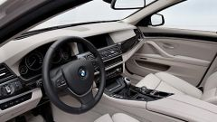 BMW Serie 5 Touring 2010 - Immagine: 6