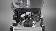 BMW Serie 5 Touring 2010 - Immagine: 15