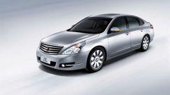 Salone di Pechino - Nissan - Immagine: 2