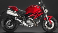 DUCATI: 1000 € per una Monster - Immagine: 1