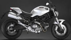 DUCATI: 1000 € per una Monster - Immagine: 2