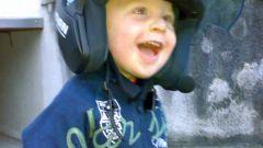 BABY RIDING SCHOOL 2011:scuola moto per bambini - Immagine: 2