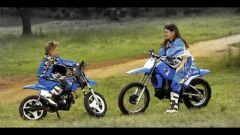 BABY RIDING SCHOOL 2011:scuola moto per bambini - Immagine: 1