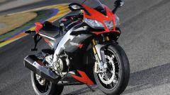 """L'Aprilia RSV4 eletta """"moto sportiva dell'anno"""" - Immagine: 1"""