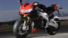 """L'Aprilia RSV4 eletta """"moto sportiva dell'anno"""" - Immagine: 2"""