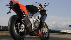 """L'Aprilia RSV4 eletta """"moto sportiva dell'anno"""" - Immagine: 4"""
