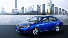 Salone di Pechino - Volkswagen - Immagine: 1