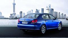 Salone di Pechino - Volkswagen - Immagine: 3