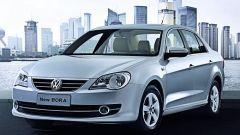 Salone di Pechino - Volkswagen - Immagine: 4