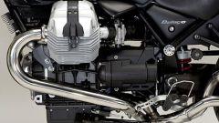 Moto Guzzi Bellagio Aquila Nera - Immagine: 15
