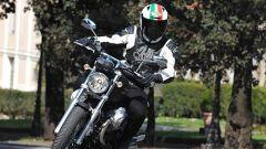 Moto Guzzi Bellagio Aquila Nera - Immagine: 6