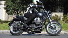 Moto Guzzi Bellagio Aquila Nera - Immagine: 7