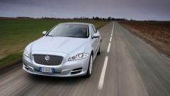 Jaguar XJ 2010 - Immagine: 58