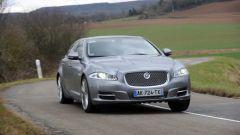 Jaguar XJ 2010 - Immagine: 60
