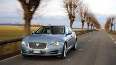 Jaguar XJ 2010 - Immagine: 63