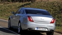Jaguar XJ 2010 - Immagine: 56