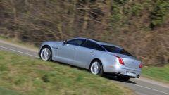 Jaguar XJ 2010 - Immagine: 55